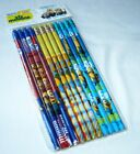 Despicable me Minions Pencil Childs Birthday School Party Favor Gift Bag Fillers
