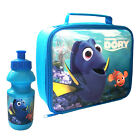FINDING DORY Official - Lunch BAG &/or BOTTLE (School/Home) Gift/Food/Drink
