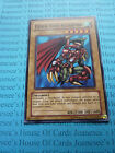 Cyber-Tech Alligator 5DS2-EN003 Yu-Gi-Oh Common Card English New