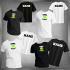 Tennis Mom or Dad T-Shirt or (U Decide Family) & Personalize XS -6XL
