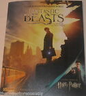 Panini FANTASTIC BEASTS and Where to Find Them / Harry Potter (121-150) Sticker