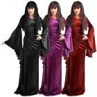 vampire halloween costumes for women - Vampire Costumes for Women Adult Halloween Fancy Dress