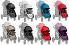 Second Seat Attachment For Baby Jogger City Select Stroller Adapters Included