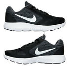 NIKE REVOLUTION 3 WOMEN's RUNNING BLACK - WHITE AUTHENTIC NEW IN BOX SELECT SIZE