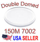 Domed Watch Crystal for Seiko 150m Diver 7002-7000 7002-7001 7002-7009 7002-700A