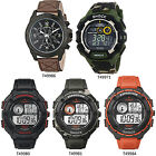 Timex Expedition Analog/Digital Multi-Function Watches - Multiple Styles