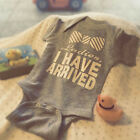 Newborn Baby Girl Boy Clothes Bodysuit Romper Jumpsuit Outfits US STOCK