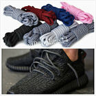 2 Size,One Pair of Round Rope Sport Casual Boot Hiking Runner Shoe Lace Shoelace