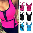 Neoprene Waist Trainer Corset Sweat Belt Vest Weight Loss Slimming Shapewear