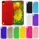 For HTC Desire 530 630 Snap On Matte Rubberized hard case cover