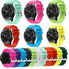 New Fashion Sport Silicone Band Strap Bracelet For Samsung Gear S3 Frontier Band