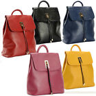 Fashion women backpack New fall lines first layer leather handbag DG31-Y6646