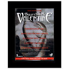 BULLET FOR MY VALENTINE - UK Tour 2010 Matted Mini P...