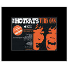HOTRATS - Turn Ons Matted Mini Poster - 13.5x21cm