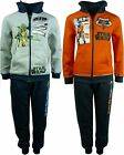 Boys Tracksuit Jogging Set Star Wars 3-10 Years Old £14.99 GBP