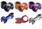 Hope AM Freeride MTB Stem-0/20 degree rise-35mm/50mm/70mm-31.8mm/35mm handlebar