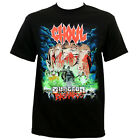 Authentic GHOUL Band Dungeon Bastards Metal T-Shirt S-2XL NEW