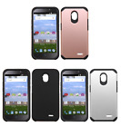 For ZTE Allstar Astronoot Shockproof Impact Armor Phone Protector Case Cover