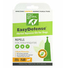 Only Natural Pet Herbal Easy Defense Squeeze on Flea Control 3 size available