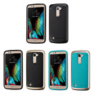 For LG K10/Premier LTE Astronoot Phone Hybrid Impact Protector Cover Case