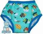 Adult Baby  Airplane Teddy's training pants *Big Tots*