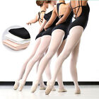 Fashion Unisex Hosiery Pantyhose Ballet Dance Stocking Footed Socks Tights