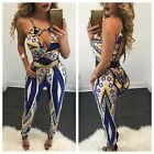 Women's printing Bandage Bodycon  Evening Party Cocktail Short Dress Vestidos