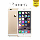 (NEW SEALED BOX) APPLE IPHONE  6/6plus unlocked All colour 1yr warranty 64 128gb