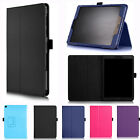 """PU Leather Case Stand Cover Skin for 9.7"""" ASUS ZenPad 3S 10 Z500M Tablet PC"""