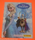 Panini (2014) Frozen Enchanted Moments Album Sticker collection (91-120)