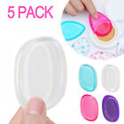 Lot Sale Pro Silisponge Applicator Beauty Blender For Makeup Silicone Sponge Gel