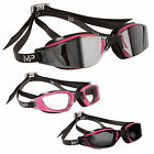 New! Michael Phelps Xceed Ladies Womens Premium Swimming Goggles By Aqua Sphere