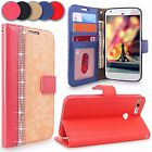 For Google Pixel Case Luxury PU Leather Flip Wallet Card Slot Pocket Stand Cover
