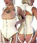 Genuine Leather Made To Measure Bespoke Corset TQ TV CDS 1274