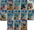 STAR WARS AOTC MASSIFF DOOKU YODA TROOPER JANGO ANAKIN GUARD LOTT LUMINARA MORE
