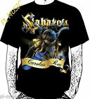 "t-shirt SABATON ""CAROLUS REX"" koszulka [official from Poland]"