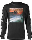 BATHORY Twilight Of The Gods LONG SLEEVE T-SHIRT OFFICIAL MERCHANDISE