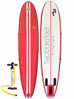 Two Bare Feet 9' Inflatable Surfboard