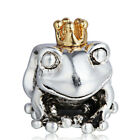 Hot Sell 925 Silver European Charms Beads Fit Silver Charm Bracelet Bangle US