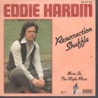 "EDDIE HARDIN Resurrection Shuffle 7"" VINYL German Avatar 1981 B/W Move In The"