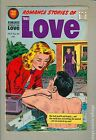 Romance Stories of True Love (1957) #46 VG 4.0 LOW GRADE