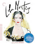 Lola Montes (Blu-ray Disc, 2010, Criterion Collection)
