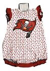 NFL Infant Tampa Bay Buccaneers 2-Piece Creeper Set New $36 Pick Infant Size on eBay