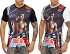 Ali Box Greatest Champion Memorial Kurzarm Shirt Clubwear T-Shirt Shortsleeve