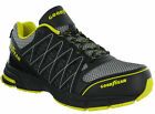 Goodyear Safety Trainers Composite Toe S1P Lightweight Metal Free Lace Mens 1502 <br/> FREE PAIR OF GENUINE GOODYEAR SOCKS WITH EVERY ORDER ✅✅