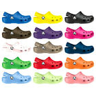 Внешний вид - CROCS Original CLASSIC Clogs Shoes sandals Vegan sz's 5 -17 men's women's