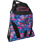 adidas Rumble Sackpack 18 Colors Everyday Backpack NEW