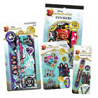 DESCENDANTS - Disney - Sticker Colouring Stationery Sets/Kids Gift Activity Pad