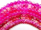 UKcheapest-pink chalcedony round,faceted round 4 6 8 10 14mm gemstone beads