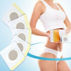 Beauty Women Navel Stick Magnetic Slim Fat Burning Patches Weight Loss Patch $2.99 USD on eBay